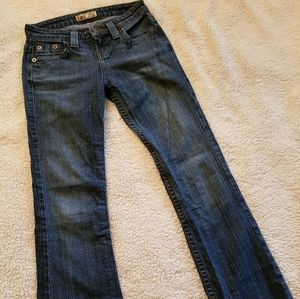 Size 3 jeans